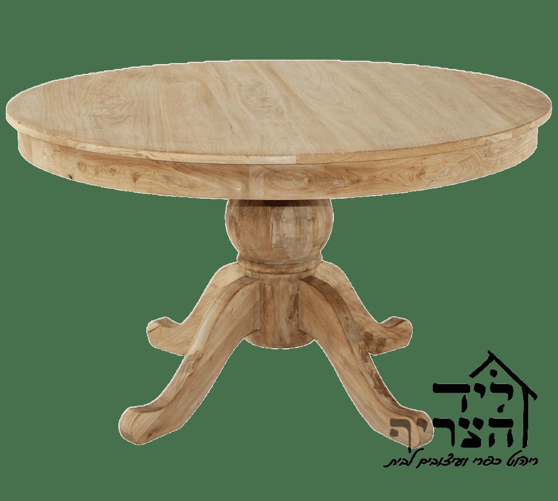 ריהוט כפרי-עץ בוקיצה ממוחזר-שולחן אוכל נפתח - שולחן אבירים -ויטרינה-שולחן אוכל- כיסאות אוכל - קונסולות- שידות- מראות חנות היבואן ליד הצריף, גדרה 08-8598173